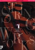 Ok�adka: , Stringworks: Jazz Standards 1