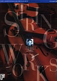 Ok�adka: Long Jack, Stringworks: Classic Blues (Score + Parts)