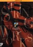 Okładka: , Stringworks: Ballads (partytura+głosy)
