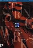 Okładka: , Stringworks: Film Themes (partytura+głosy)