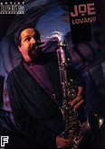 Okładka: Lovano Joe, Joe Lovano Collection (Tenor Saxophone)