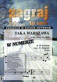 Okładka: , Zagraj to sam 1999/01