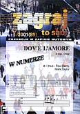 Okładka: , Zagraj to sam 2001/01