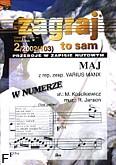 Okładka: , Zagraj to sam 2002/02