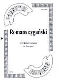 Okładka: Romans cygański, Czekałem znów
