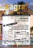 Okładka: , Zagraj to sam 2002/08