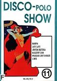 Ok�adka: , Disco show cz.11