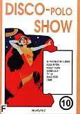 Okładka: , Disco show cz.10
