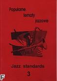 Okładka: , Popularne tematy jazzowe cz.3