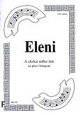 Okładka: Eleni, A słońce sobie lśni