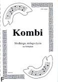 Ok�adka: �osowski S., Kombi - S�odkiego, mi�ego �ycia