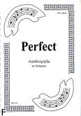 Okładka: Hołdys Zbigniew, Perfect - Autobiografia