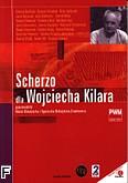Ok�adka: Malty�ska Marta, Malty�ska-Stankiewicz Agnieszka, Scherzo dla Wojciecha Kilara