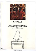 Ok�adka: Vivaldi Antonio, Concerto In F Major, F.VII, No. 2