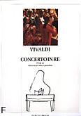 Ok�adka: Vivaldi Antonio, Concerto In D Major, F. VII, No.10 per Oboe, Archi e Cembalo