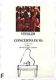 Okładka: Vivaldi Antonio, Koncert Es-dur, F.VIII, nr 1 ('la Notte')