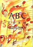 Okładka: Wójcik Danuta, ABC form muzycznych