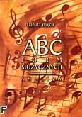 Ok�adka: W�jcik Danuta, ABC form muzycznych - analizy
