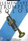 Okładka: , Elementary Trumpet Solos