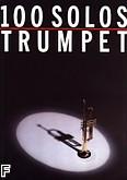 Ok�adka: , 100 Solos: Trumpet
