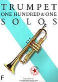 Ok�adka: , One Hundred And One Solos For The Trumpet