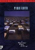 Ok�adka: Pink Floyd, A Momentary Lapse Of Reason Guitar Tab Edition