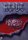 Ok�adka: AC/DC, The Razors Edge