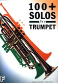 Ok�adka: , 100+ Solos For Trumpet