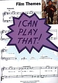 Ok�adka: , I Can Play That!: Film Themes