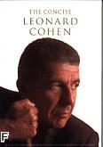 Ok�adka: Cohen Leonard, The Concise Leonard Cohen