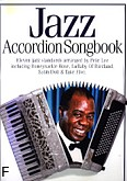 Ok�adka: , Jazz Accordion Songbook