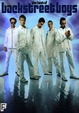 Okładka: Backstreet Boys, The Best Of Backstreet Boys