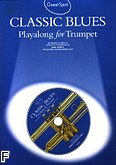Okładka: , Guest Spot: Classic Blues Playalong For Trumpet