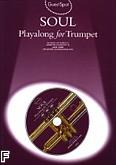 Okładka: , Guest Spot: Soul Playalong For Trumpet