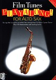 Ok�adka: , Applause: Film Tunes Playalong For Alto Sax