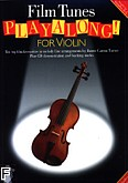 Ok�adka: , Applause: Film Tunes Playalong For Violin