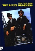 Okładka: Blues Brothers The, The Blues Brothers Vocal Selections