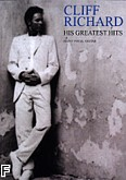 Ok�adka: Richard Cliff, His Greatest Hits
