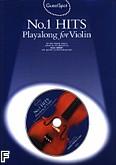 Ok�adka: , Guest Spot: No.1 Hits Playalong For Violin