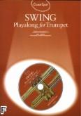 Okładka: , Swing Playalong for Trumpet