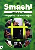 Ok�adka: , Smash! Spring 2002