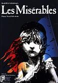 Ok�adka: Schonberg Claude-Michel, Les Miserables: Vocal Selections