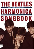 Ok�adka: Beatles The, The Beatles Harmonica Songbook
