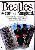 Ok�adka: Beatles The, Beatles - Accordion Songbook