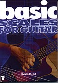 Ok�adka: Mead David, Basic Scales For Guitar