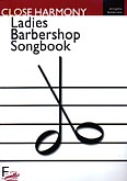 Ok�adka: , Close Harmony: The Novello Ladies Barbershop Songbook