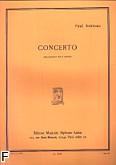 Ok�adka: Bonneau Paul, Concerto