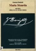 Ok�adka: Donizetti Gaetano, Maria Stuard