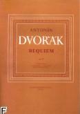 Okładka: Dvořák Antonin, Requiem op. 89