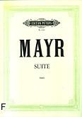 Ok�adka: Mayr Simon, Suita